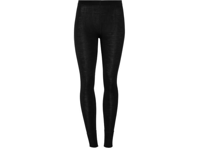 CAMPZ Merino Pants Women black